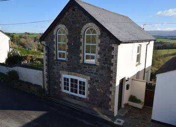 Thumbnail 3 bed cottage for sale in Bratton Clovelly, Okehampton