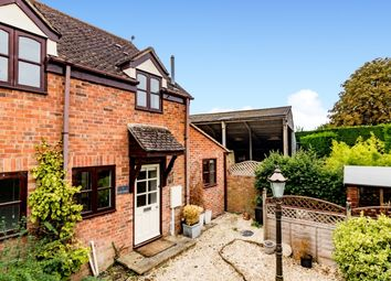Thumbnail 2 bed end terrace house to rent in Townsend, Marsh Gibbon, Bicester
