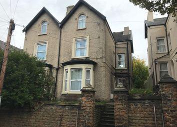 Thumbnail 2 bedroom flat to rent in Arundel Street, Nottingham