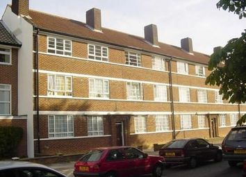 Thumbnail 2 bed flat for sale in Beverley Drive, Edgware