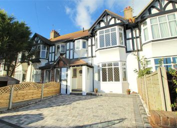 Thumbnail 4 bed terraced house for sale in Malvern Close, Worthing, West Sussex