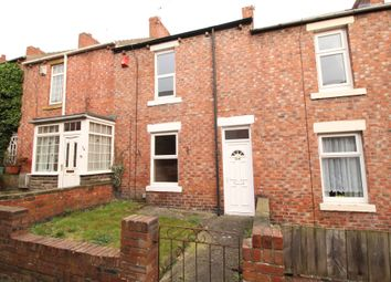 Thumbnail 2 bedroom terraced house for sale in Lesbury Street, Lemington, Newcastle Upon Tyne