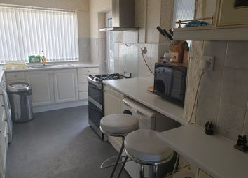 Thumbnail 4 bed semi-detached house to rent in Daventry Road, Coventry
