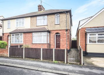 3 bed semi-detached house for sale in Hunnable Road, Braintree CM7
