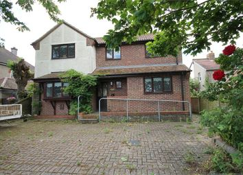 Thumbnail 4 bed detached house for sale in Percival Road, Walton On The Naze