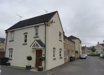 Thumbnail 3 bed property to rent in Peregrine Court, Calne