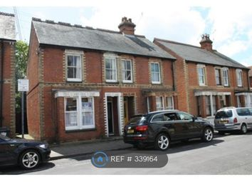 Thumbnail 5 bed semi-detached house to rent in Edward Road, Canterbury