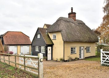 Thumbnail 5 bed detached house for sale in Shalford, Braintree, Essex