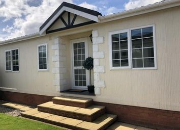 Thumbnail 2 bed bungalow for sale in Yew Tree Park, The Rowe, Stableford, Newcastle Under Lyme