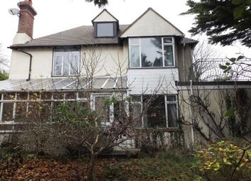 Thumbnail 4 bed detached house for sale in Luccombe, Shanklin, Isle Of Wight