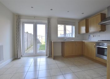 Thumbnail 3 bed semi-detached house for sale in Rosefields, Tewkesbury, Gloucestershire