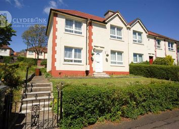 Thumbnail 3 bed semi-detached house for sale in Birch Road, Clydebank