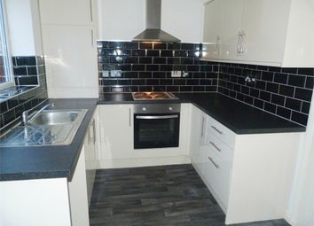 Thumbnail 2 bed end terrace house to rent in Friars Way, Newcastle Upon Tyne