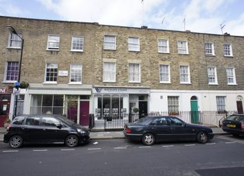 Thumbnail 6 bed flat for sale in Star Street, London