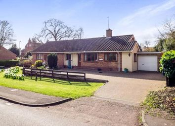 Thumbnail 4 bedroom bungalow for sale in Village Street, Edwalton, Nottingham, Nottinghamshire