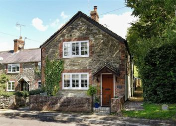 Thumbnail 2 bedroom cottage for sale in High Street, Wanborough, Swindon