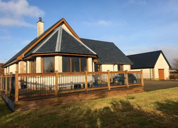 3 bed detached house for sale in Cleascro Road, Lochs, Isle Of Lewis HS2