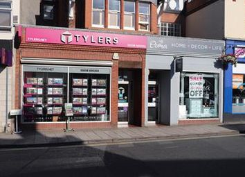 Thumbnail Retail premises for sale in 16 & 16A High Street, Newmarket, Suffolk
