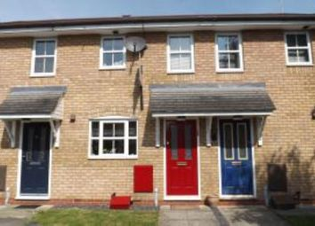 Thumbnail 2 bed terraced house for sale in Holcot Court, Winsford