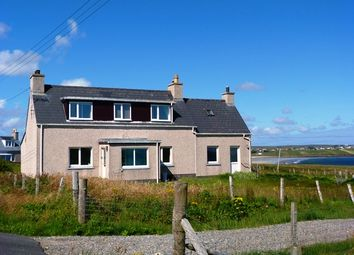 Thumbnail 5 bed detached house for sale in Upper Coll, Isle Of Lewis