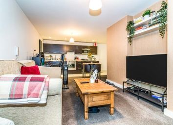 Thumbnail 1 bed flat for sale in High Street, Northern Quarter, Manchester, Gtr Manchester