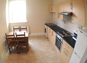 Thumbnail 2 bed flat to rent in Morlais Street, Cardiff