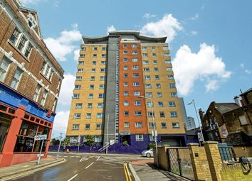 Thumbnail 2 bed flat for sale in Hainault Street, Ilford