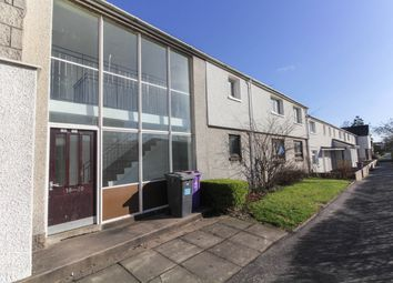 Thumbnail 2 bed flat to rent in Rowan Path, Arbroath