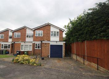 Thumbnail 3 bed property to rent in Howard Close, Bushey Heath, Bushey