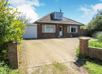 Thumbnail 2 bedroom bungalow for sale in Rolling Pin Lane, Dereham