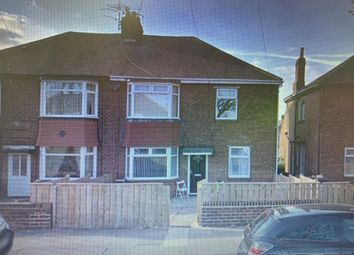 Thumbnail 4 bed flat for sale in Wallsend Road, North Shields
