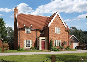 5 bed detached house for sale in Cromer Road, Holt NR25
