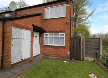 Thumbnail 2 bed semi-detached house to rent in East Road, Longsight, Manchester