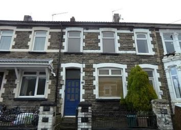 Thumbnail 2 bed terraced house for sale in Queen Street, Aberillery