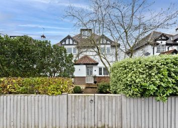 Thumbnail 4 bed detached house for sale in Riversdale Road, Thames Ditton