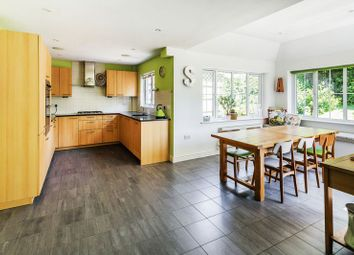 Thumbnail 5 bed detached house for sale in Hartington Close, Reigate