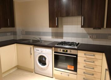 Thumbnail 2 bed flat to rent in Pier Road, London