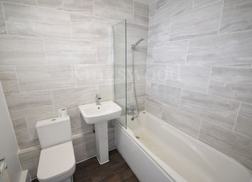 Thumbnail 2 bed flat to rent in Eldeland, Lee Chapel North
