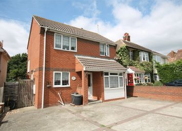 Thumbnail 4 bed detached house for sale in Hall Lane, Walton On The Naze