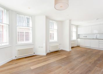 Thumbnail 1 bed flat to rent in Lisle Street, Chinatown, Soho