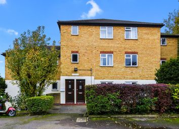 Thumbnail 1 bed flat to rent in Knowles Hill Crescent, London