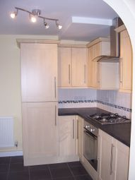 Thumbnail 3 bed town house to rent in Mount Pleasant, Chesterton, Newcastle-Under-Lyme