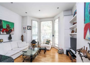 Thumbnail 2 bed flat for sale in Russell Road, Kensington, London
