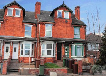 Thumbnail 3 bed terraced house for sale in Monks Road, Lincoln, Lincolnshire