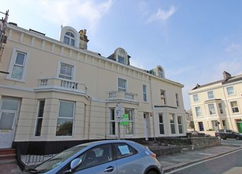 Thumbnail 2 bed flat to rent in Moor View Tce, Mutley, Plymouth
