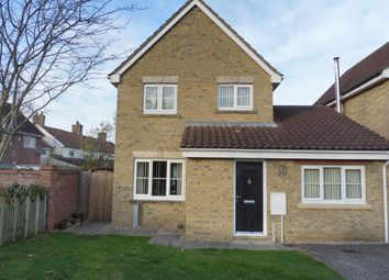 Thumbnail 4 bedroom detached house for sale in Brushmakers Way, Roydon, Diss