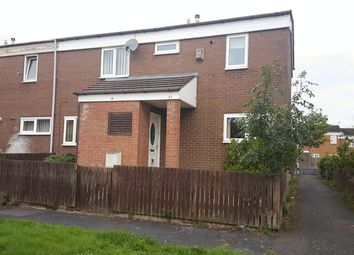 Thumbnail 3 bed end terrace house to rent in Warrensway, Madeley, Telford