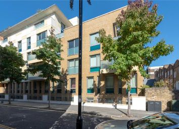 Thumbnail 2 bedroom flat for sale in Trematon Building, 1 Trematon Walk