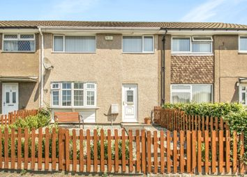 Thumbnail 3 bed terraced house for sale in Bodmin Road, Middleton, Leeds