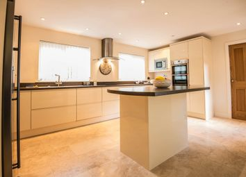 Thumbnail 7 bed detached house for sale in Flash Lane, Rufford, Ormskirk